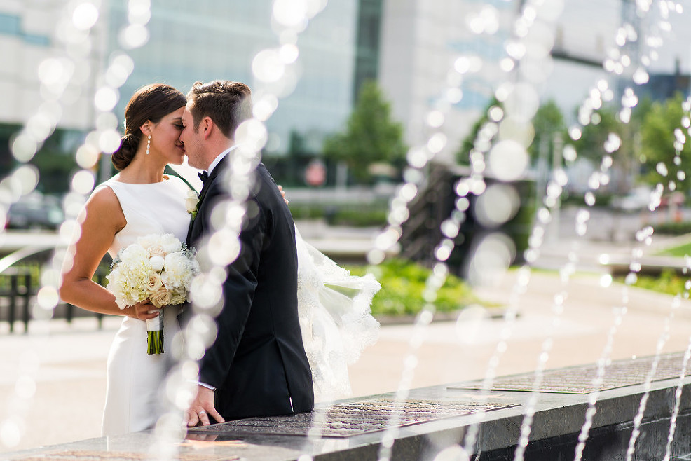 Cleveland Wedding Photography, Cleveland Wedding Photographer