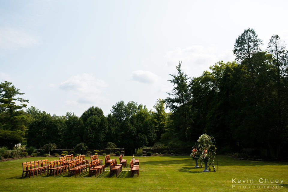 Gates Mills Ohio Wedding
