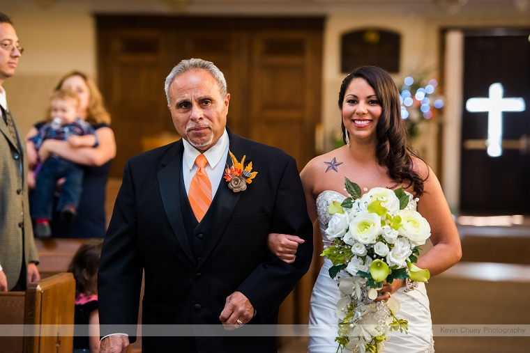 Northeast Ohio Wedding Photography