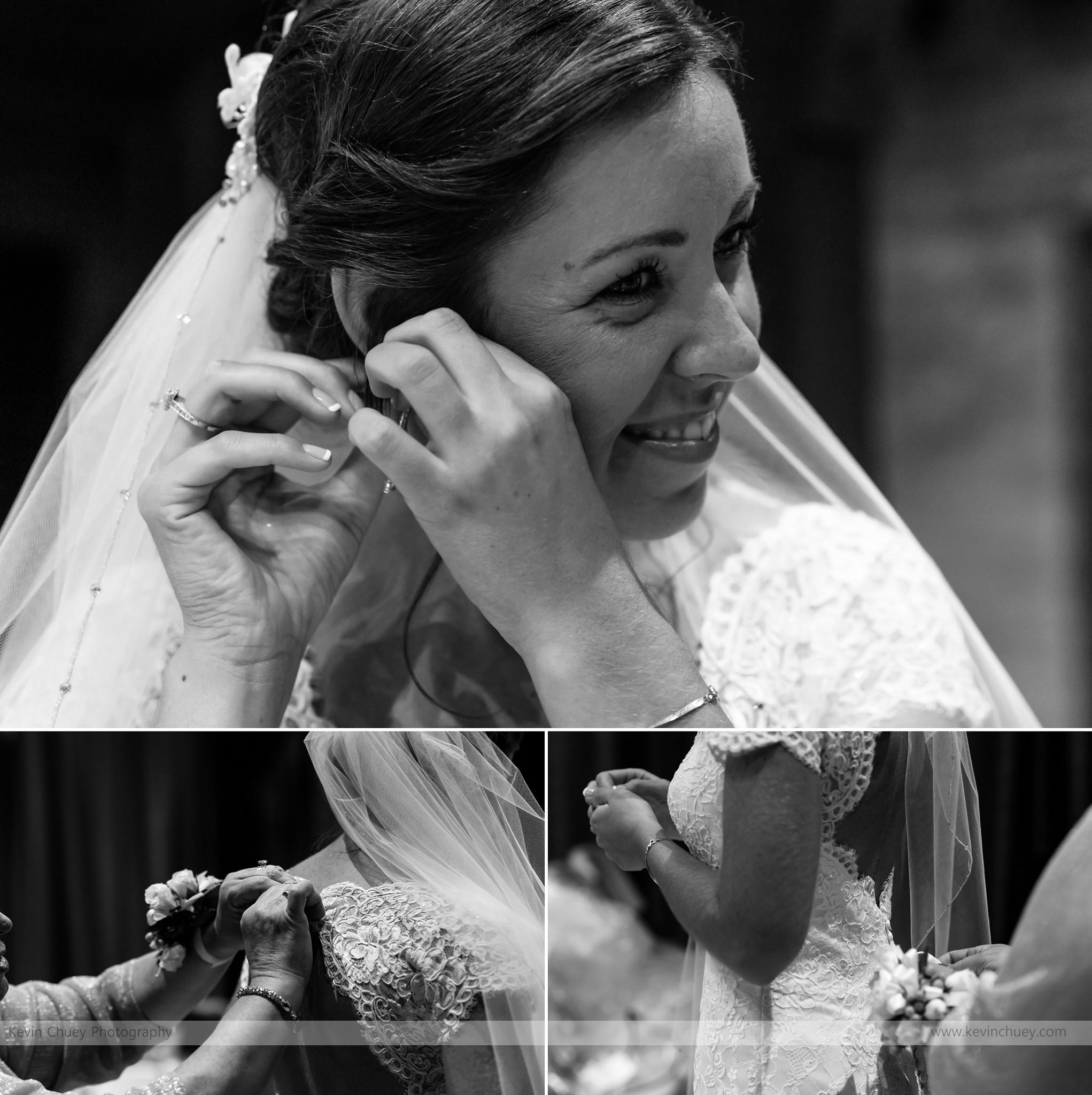 Cleveland Wedding Photographer, West Side Wedding