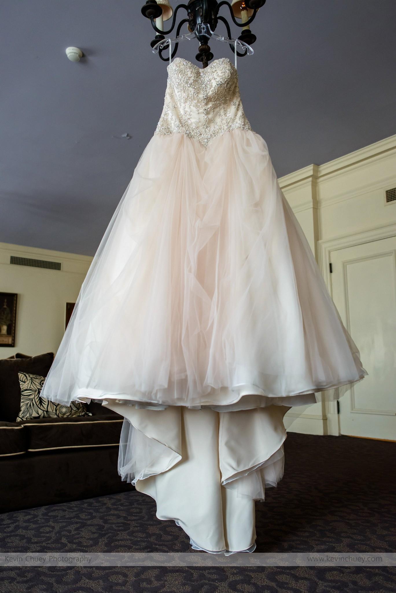 Wedding at Greystone Hall, Akron, Ohio