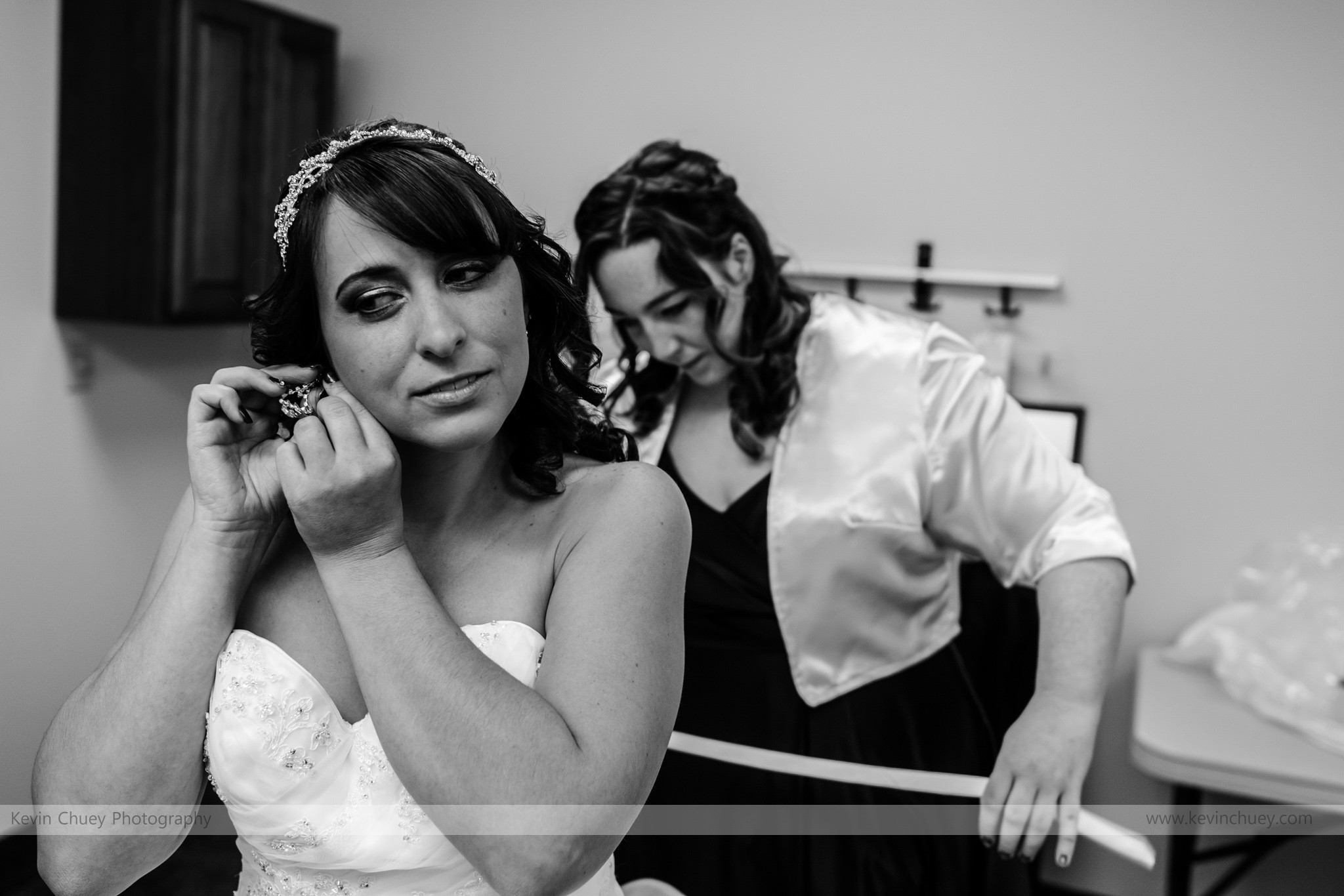 Fall Ohio Wedding