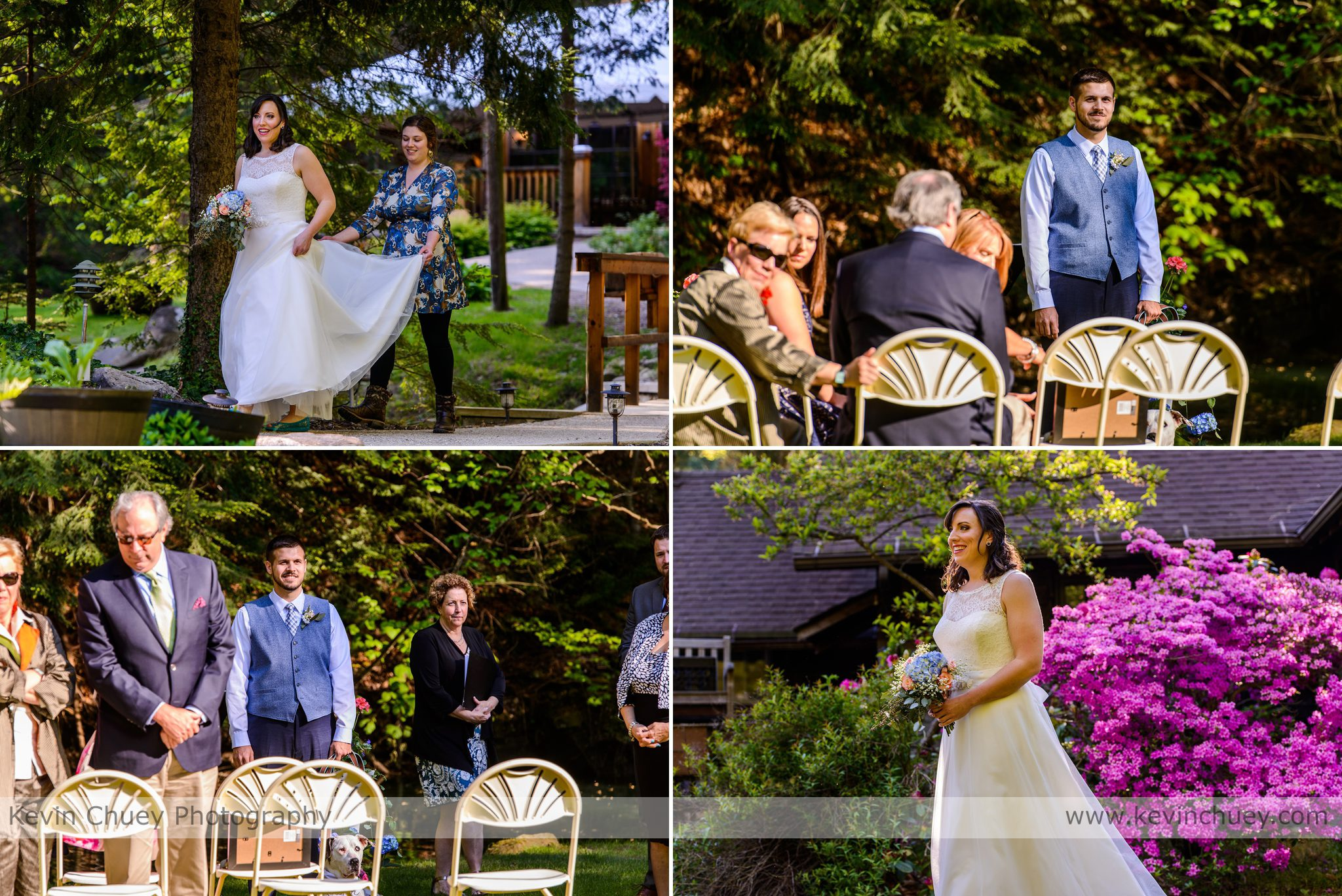 Chagrin Falls Wedding Photography