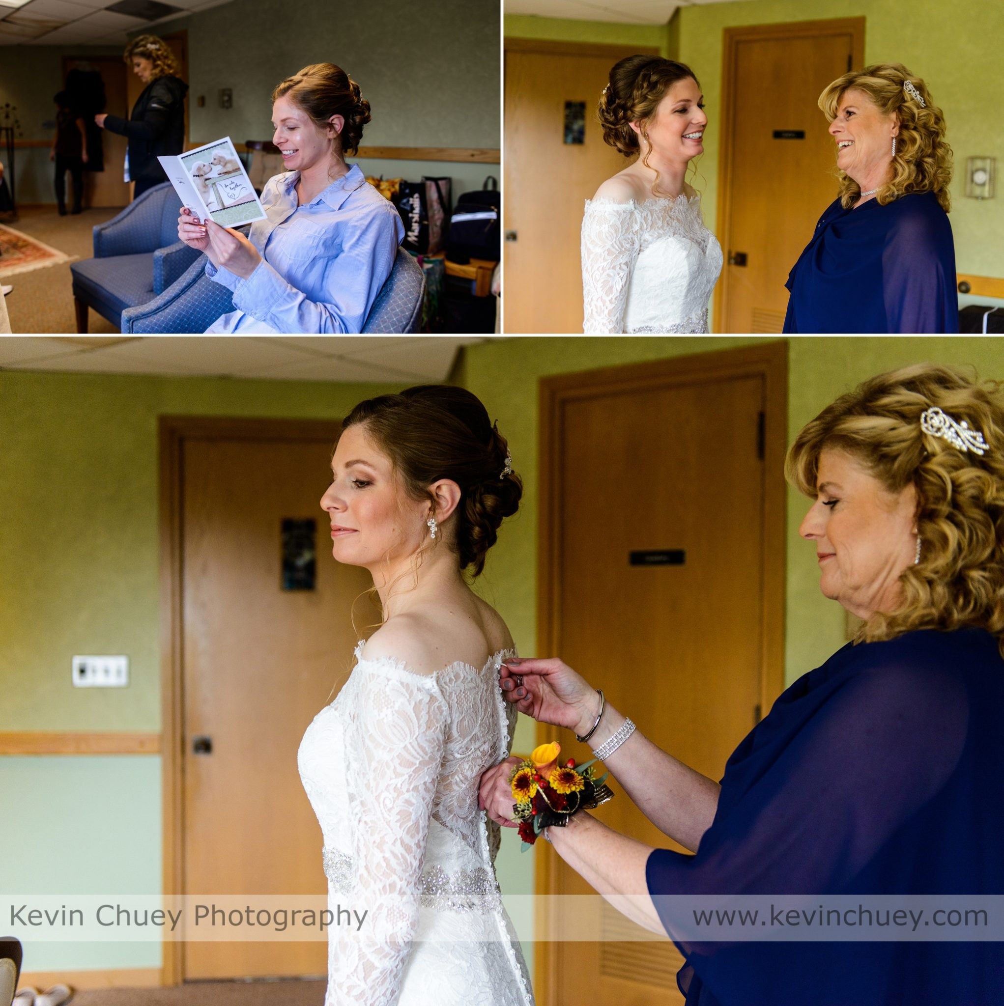 Best Cleveland Wedding Photographer